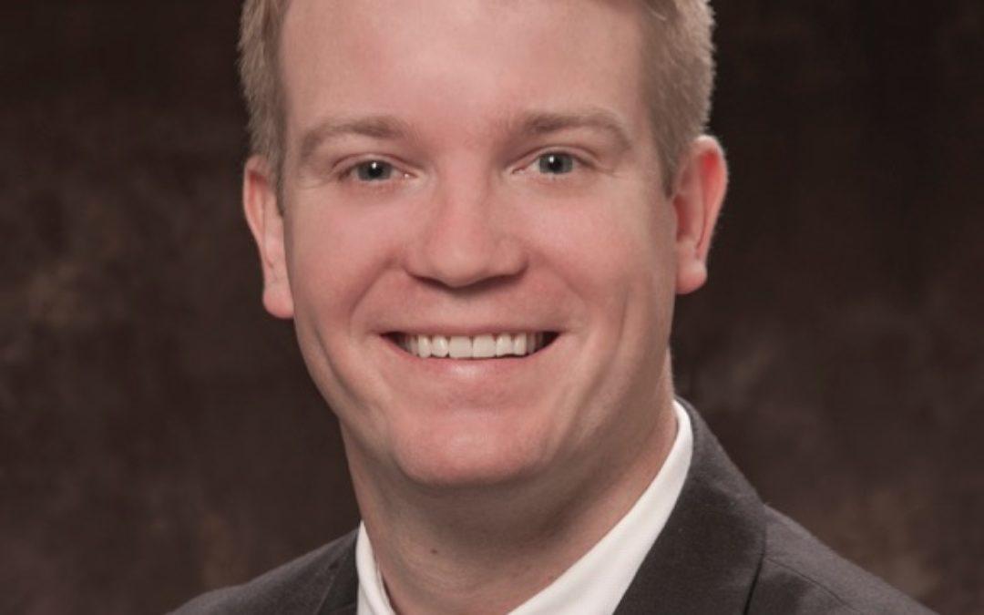 Arvest Bank Promotes Gaffigan in Springdale