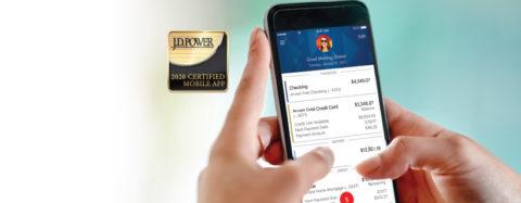JD Power Certification for Arvest Go