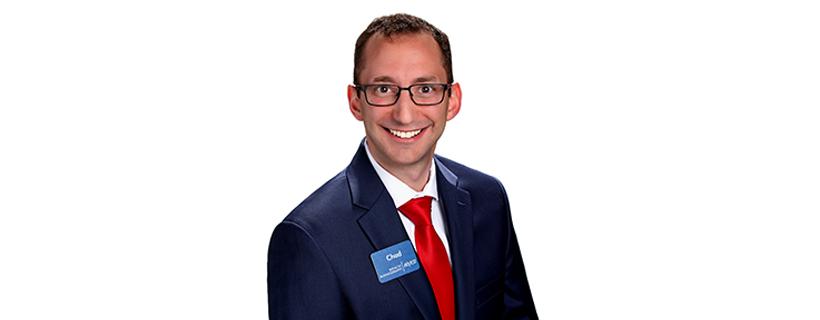 Brueckner Named Arvest Trust Officer in Joplin