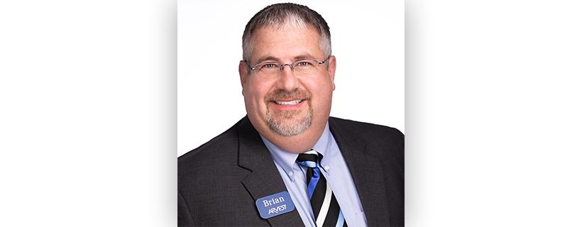 Arvest Bank Names Nave Community President in Shawnee